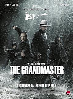 The Grandmaster (2013) Hindi Dual Audio BluRay | 720p | 480p | Watch Online and Download