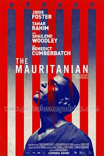 The Mauritanian (2021) [Ingles-Subtitulado] [Hazroah]