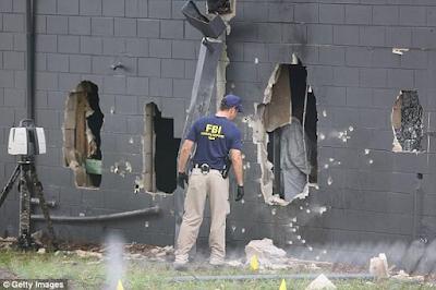 2 Photos of Orlando Gay Nightclub Where 50 Were Killed By Gunman news