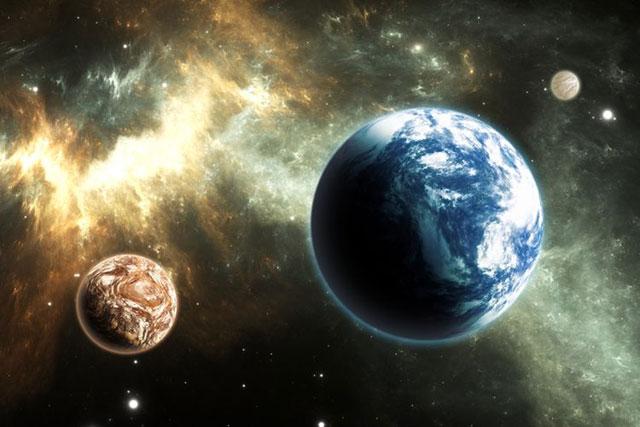 Titan secara teoris mampu menampung kehidupan