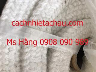 Dây sợi gốm Ceramic chịu nhiệt, chống cháy   Cách nhiệt Á Châu 2258a1acef0713594a161