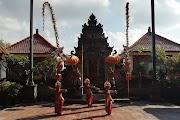 Sari Wisata Budaya Bali - Sentra Tari Tak Jauh dari Legian Kuta