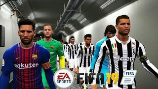 Download FIFA 2019 APK + OBB Mod