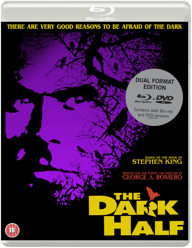 the dark half bluray