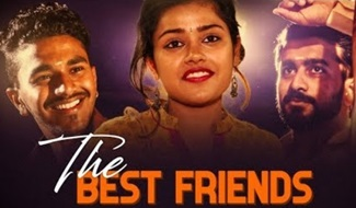 The Best Friends (TnT) | Latest Tamil Short Film 2020 | By Ananda Babu