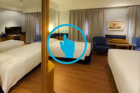 260 € - Gótico- habitación Individual en piso compartido
