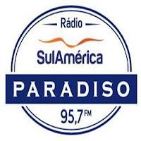 Rádio SulAmérica Paradiso FM - Rio de Janeiro/RJ