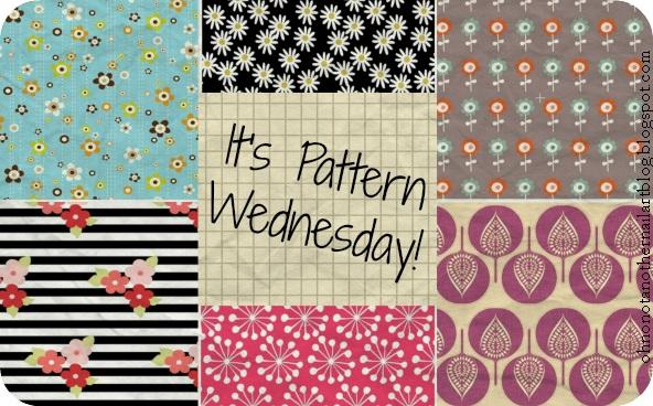 FlowersNailart-PatternWednesday