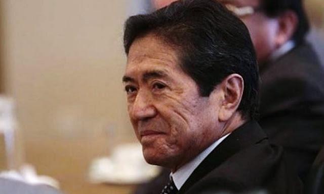 Yoshiyama está comprendido en la investigación que sigue la fiscalía por los presuntos delitos de lavado de activos por los aportes de la constructora brasileña Odebrecht a la campaña presidencial del Keiko Fujimori, en el 2011.