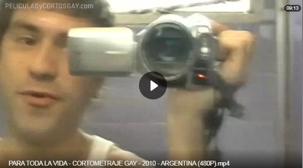 CLIC PARA VER VIDEO Para Toda La Vida - CORTO - Argentina - 2010