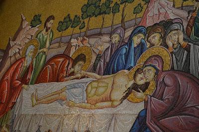 Ο Τάφος του Χριστού  (ντοκιμαντέρ)