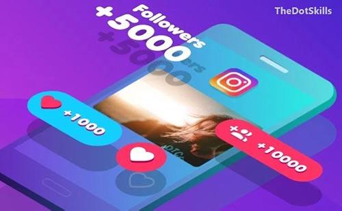 Comment augmenter le nombre de vos abonnés Instagram?