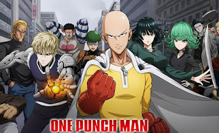 One Punch Man Episodio 12 Dublado Final