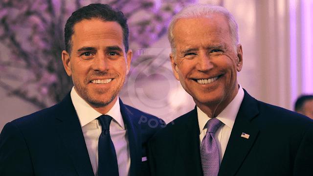 Joe Biden: His drugged and alcoholic son !