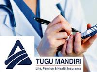 Asuransi Tugu - Recruitment For Fresh Graduate, Experienced Staff Pertamina Group April 2016
