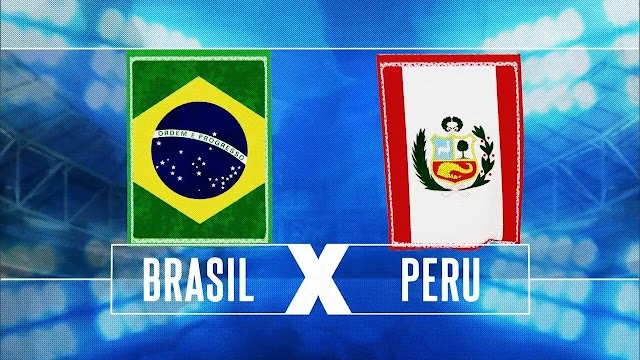 Assistir Brasil x Peru Ao Vivo 06/06/19 Grátis