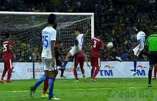 Timnas U-22 Indonesia Gagal Ke Partai Final