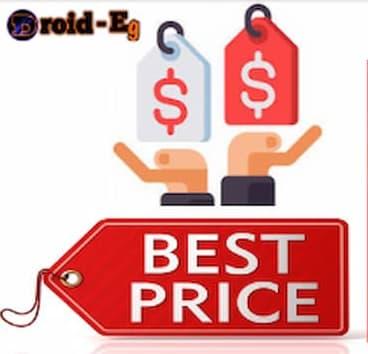 Compare prices.