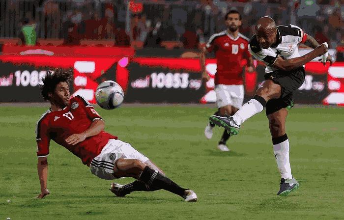 আফ্রিকা কাপ অৱ নেচনছ ফুটবল স্থগিত কৰা হ'ল: