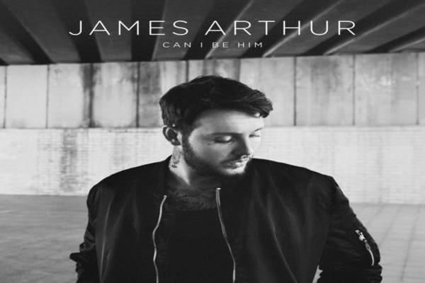 James Arthur Can I Be Him
