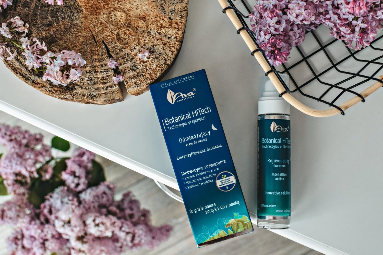 Innowacyjna linia kosmetyków Botanical HiTech marki Ava Laboratorium