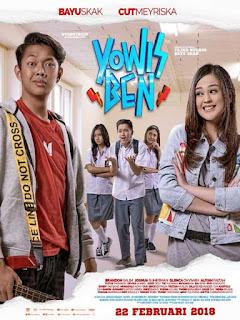 Yowis Ben ( 2018 )