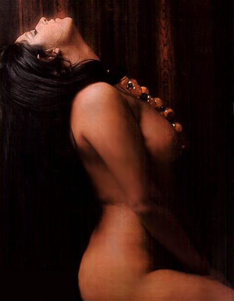 Lainie Kazan Butt Scene In Lust In The Dust