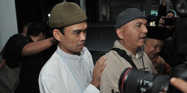 Ustadz Abdul Somad Dilarang Ceramah, Dahnil: Rektorat UGM Bak Rezim Politik