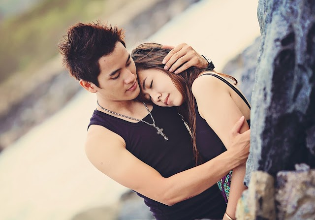 HOW TO KNOW YOU & YOUR PARTNER ARE COMPATIBLE TO EACH OTHER OR NOT BY LOVETADKA