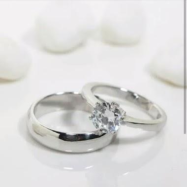 Cincin Nikah Sebagai Simbol Cinta Abadi