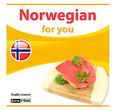 Norwegian for you