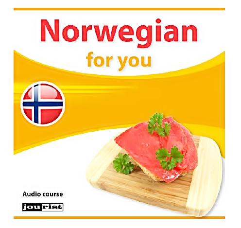 Norwegian for you