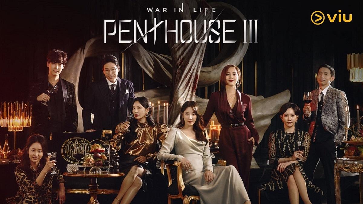 Nonton Download Penthouse Season 3 (2021) Sub Indo