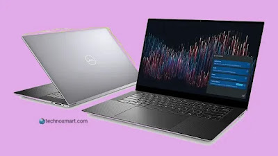Dell Precision 5550 Workstation Laptop Launched In India With Intel 10th Gen CPUs, Nvidia Quadro Graphics: Check Price, Specifications Here