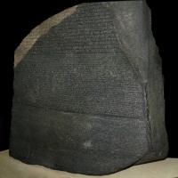Mistérios da Pedra de Roseta