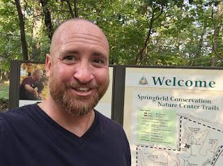 Josh Tresler - Ozarks Dharma Community Board Treasurer