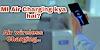 Air wireless Charging क्या है? कैसे काम करता है?