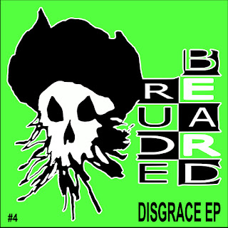 The cover illustration is of a bearded skull wearing a pirate's hat.