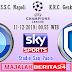Prediksi Napoli vs KRC Genk — 11 Desember 2019