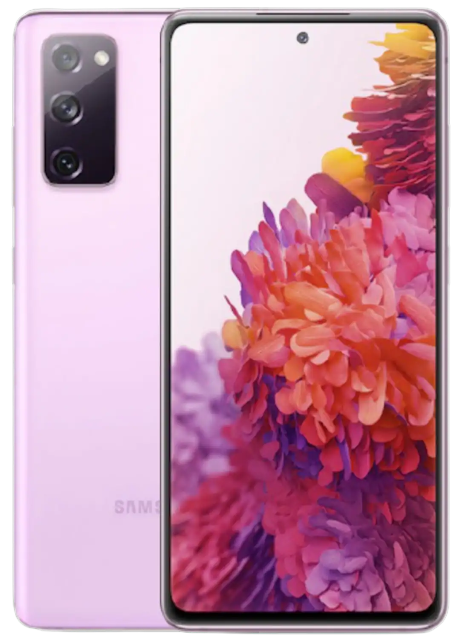 Samsung Galaxy S20 FE 5G Specifications