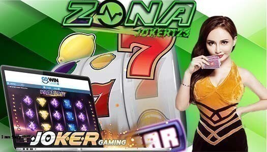 Link Alternatif Joker Gaming Situs Game Slot Online
