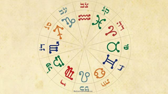 Tus emociones según la astrología Cabalista