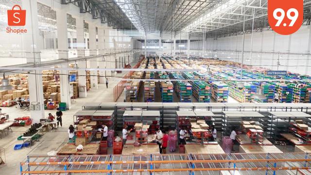 logistics ecosystem