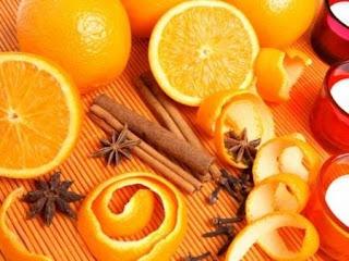 Vì sao nên có rượu vỏ cam trong nhà