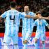 Futsal: Argentina superó a Rusia en los penales y pasó a la semifinal