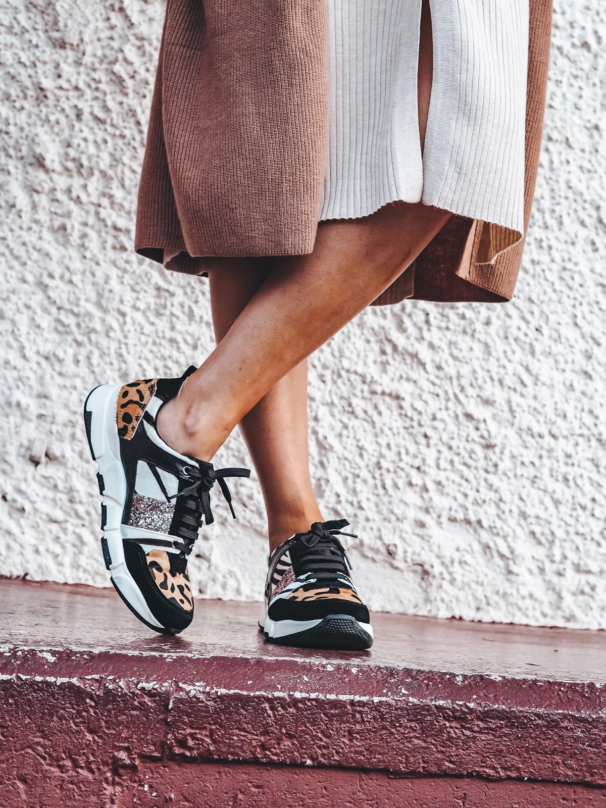 zapatillas animal print 2019