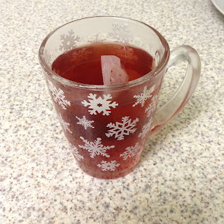 Twinings Cranberry & Orange Tea