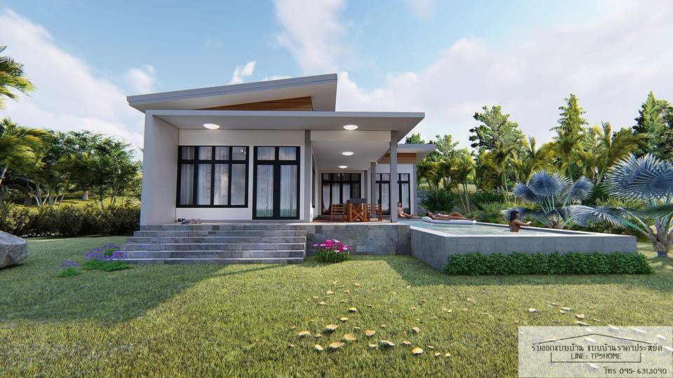 House Design No. 1  An L-shaped modern house with three bedrooms. Each room has its own bathrooms for comfort and convenience. If you noticed this house is elevated which is perfect on a location that is always battered with rains and storms! The total floor area of this house is 80 square meters while the balcony is 36 square meters. The budget estimate is between $27,000 to $35,000!  House Design No. 2  Another modern L-shaped on the list with three-bedrooms but comes with only two bathrooms! Its large glass doors and windows give the house a nice charming appearance. The floor area of this house is 96 square meters while the balcony is 30 square meters!   Building this house will cost you between $32,000 to $41,000! And that budget does not include the construction of the swimming pool.   House Design No. 3   This one is a simple three-bedroom home with one bathroom. It has a total floor area of 130 square meters and it has a garage that can accommodate a single car! The garage can be multi-purpose also! It can be used as an outdoor deck aside from its small terrace! The construction budget for this house is around $35,000!  House Design No. 4  This house looks small but yes, it has three-bedrooms perfect for your small family! You can build this house with or without a parking space! Considered to be an affordable house design for those who are looking for a three-bedroom home with two bathrooms! Estimated construction cost for this house is $35, 000!   House Design No. 5  Another elevated L-shaped modern house with three bedrooms and one bathroom. Its small terrace is a perfect place to relax and enjoy your surroundings if you have a large lot just like in this plan. If you notice the other two-bedroom has direct access to the balcony which is so perfect!  It is also your option to build a poll next to your balcony.  Estimated cost for building this house is around $23,000!  House Design No. 6  A small contemporary house with three bedrooms. This house design is so common in Asia but this one comes with a modern touch! It has two bathrooms and a parking space in front where you can also use an outdoor area during the day!  The total area of this house is 115 square meters and it will cost you around $23,000!  House Design No. 7  If there's an L-shaped house there is also a U-shaped home just like this one. A three bedroom home with two bathrooms and a living room that is so spacious both for the homeowners and for the guest. The construction budget for this house is $28,000!  House Design No. 8  A single-story house with a traditional touch. Designed with three bedrooms and one bathroom. A small terrace serves as an entrance to the main house is also a perfect place for pass times. The total area of this house is 96 square meters while the terrace is 12 square meters.   The construction budget for this house is more or less $21,000!  House Design No. 9  A Victorian modern home designed with three-bedrooms with two big bathrooms.  The kitchen and living room are also spacious. It has a big hall, washroom and a home office that you can convert into multi-purpose storage if not being used.   This European style house has a front and back porch! Estimated cost in building this house is around $33 million.   House Design No. 10  With an estimated budget of $13,000 to $15,000, this house is considered the cheapest. Ideal and practical to those who are on a budget in building a decent house for their family! This small house is also designed with three bedrooms and a shared toilet and bath, a small kitchen and a living room! Small but it provides all the basic needs of a family in a house.  There you have it! So what is your favorite house design on this list? If you need more information about these houses, feel free to search TP5 Home on Facebook!