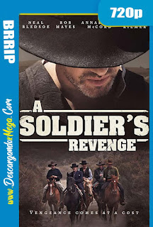 A Soldier's Revenge (2020) HD [720p] Latino-Ingles