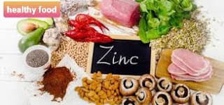 Zinc is an important mineral for good health, and its deficiency can cause various health problems
